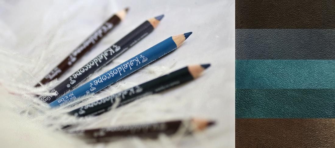 Кайал для глаз: что это такое, карандаш для внутреннего века, разновидности