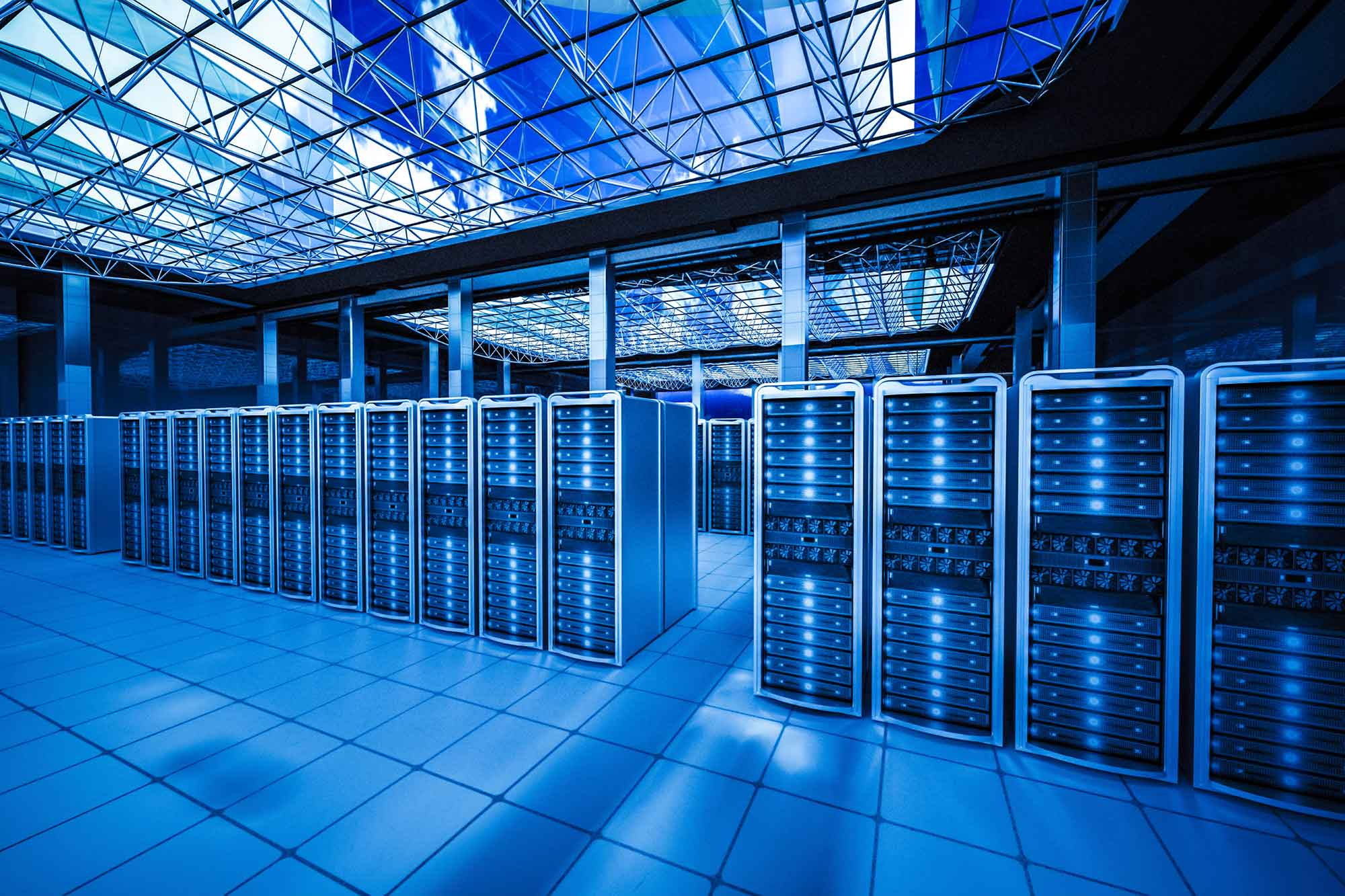 Эксплуатация дата-центра: что нужно делать самим