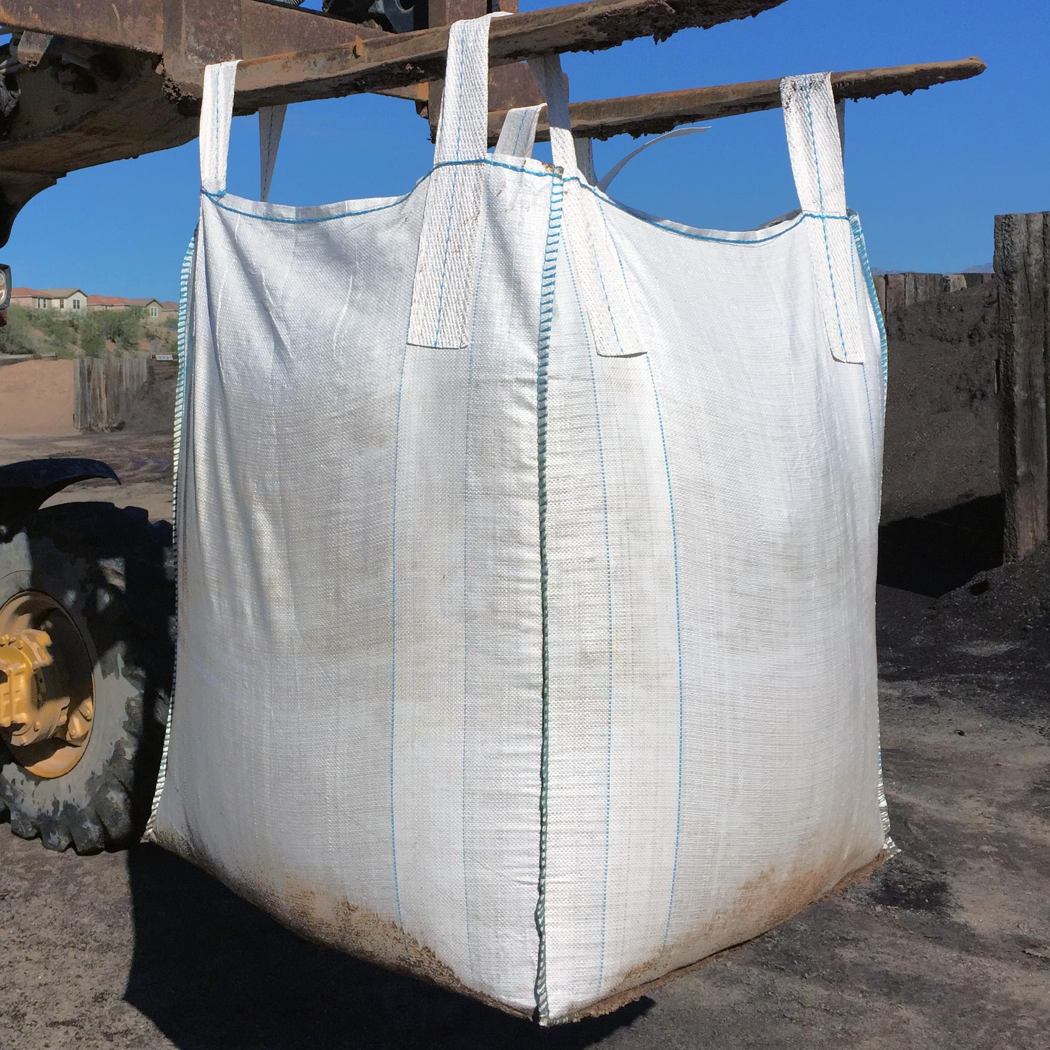 Песок строительный мелкий мытый 1000 кг в биг-бэгах (big bag), модуль крупности 1,5 — 2,0 мм