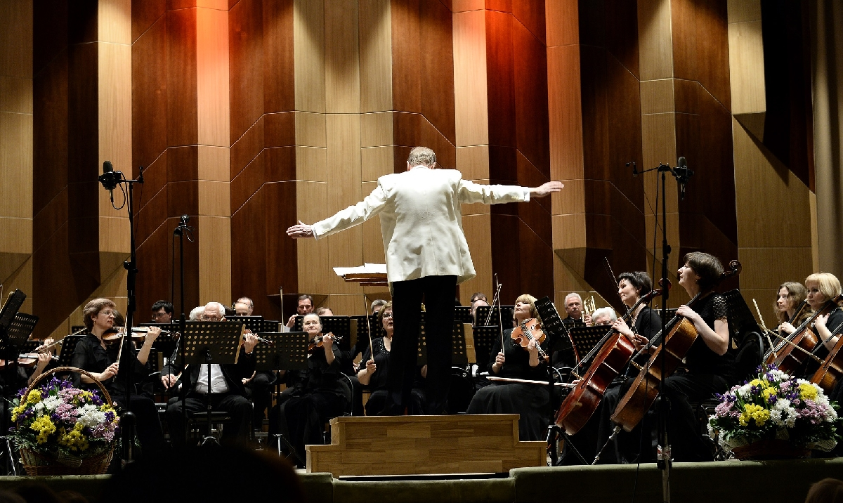 Концерт (музыкальная форма)