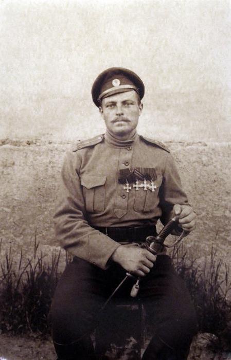 Кавалеры главной боевой награды российской империи навечно остались в строю — российская газета