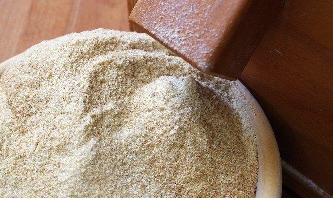 Выбор муки для хлеба: ржаная или пшеничная?
