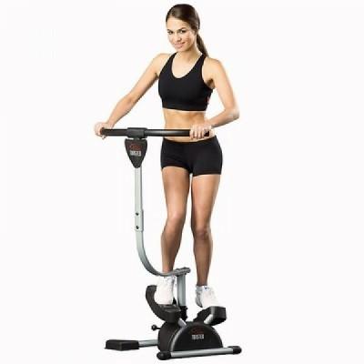 Степпер тренажер, конструкция, назначение, виды, какие мышцы работают