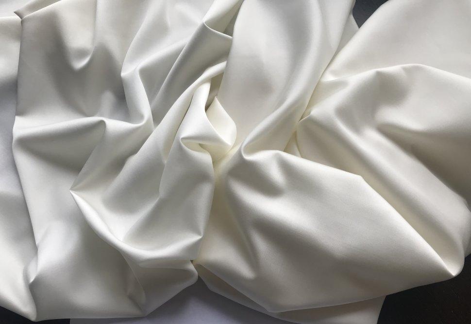 Тенсел: натуральная ткань с максимальными возможностями.