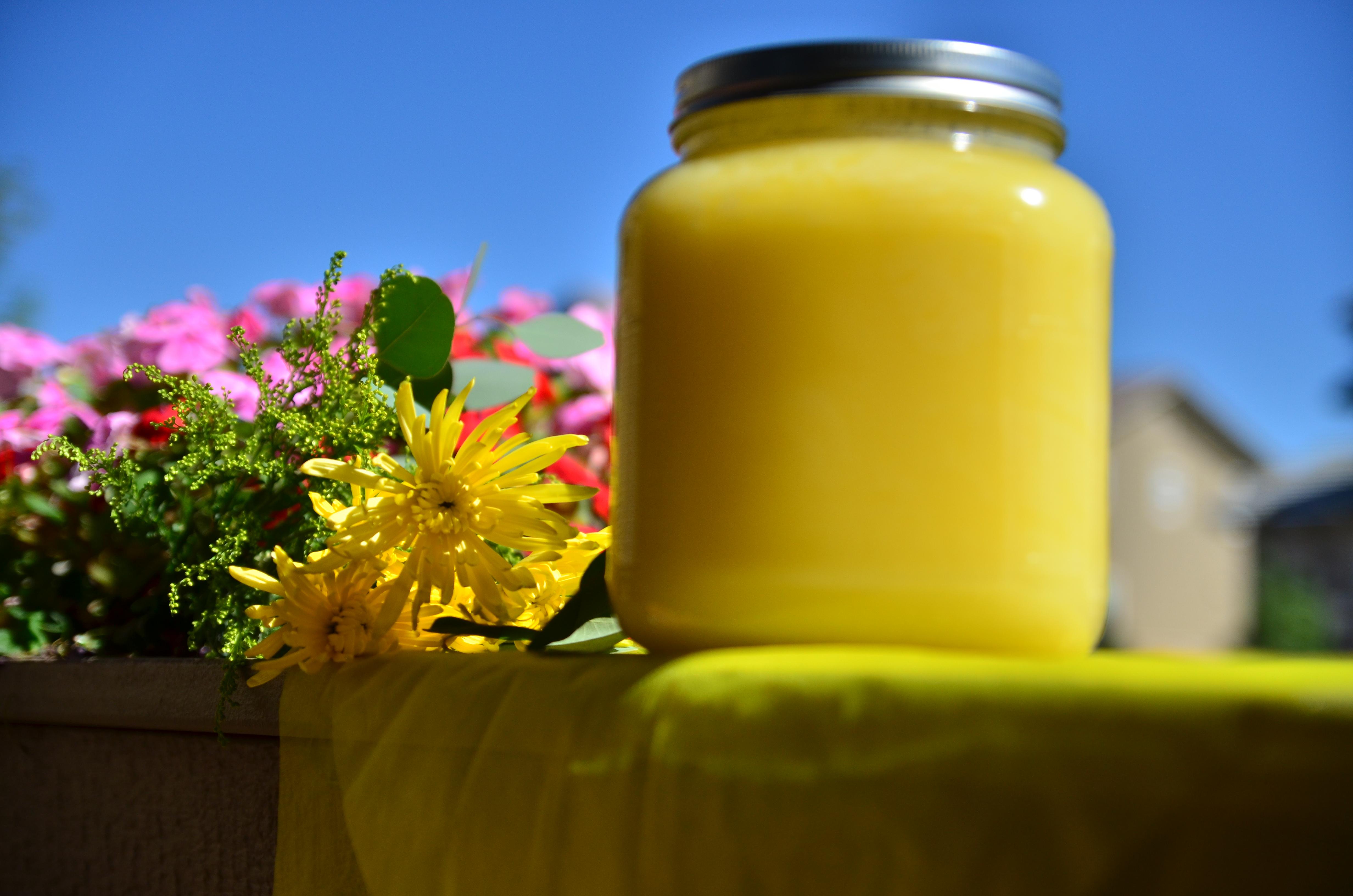 Масло гхи – целебные свойства и применение