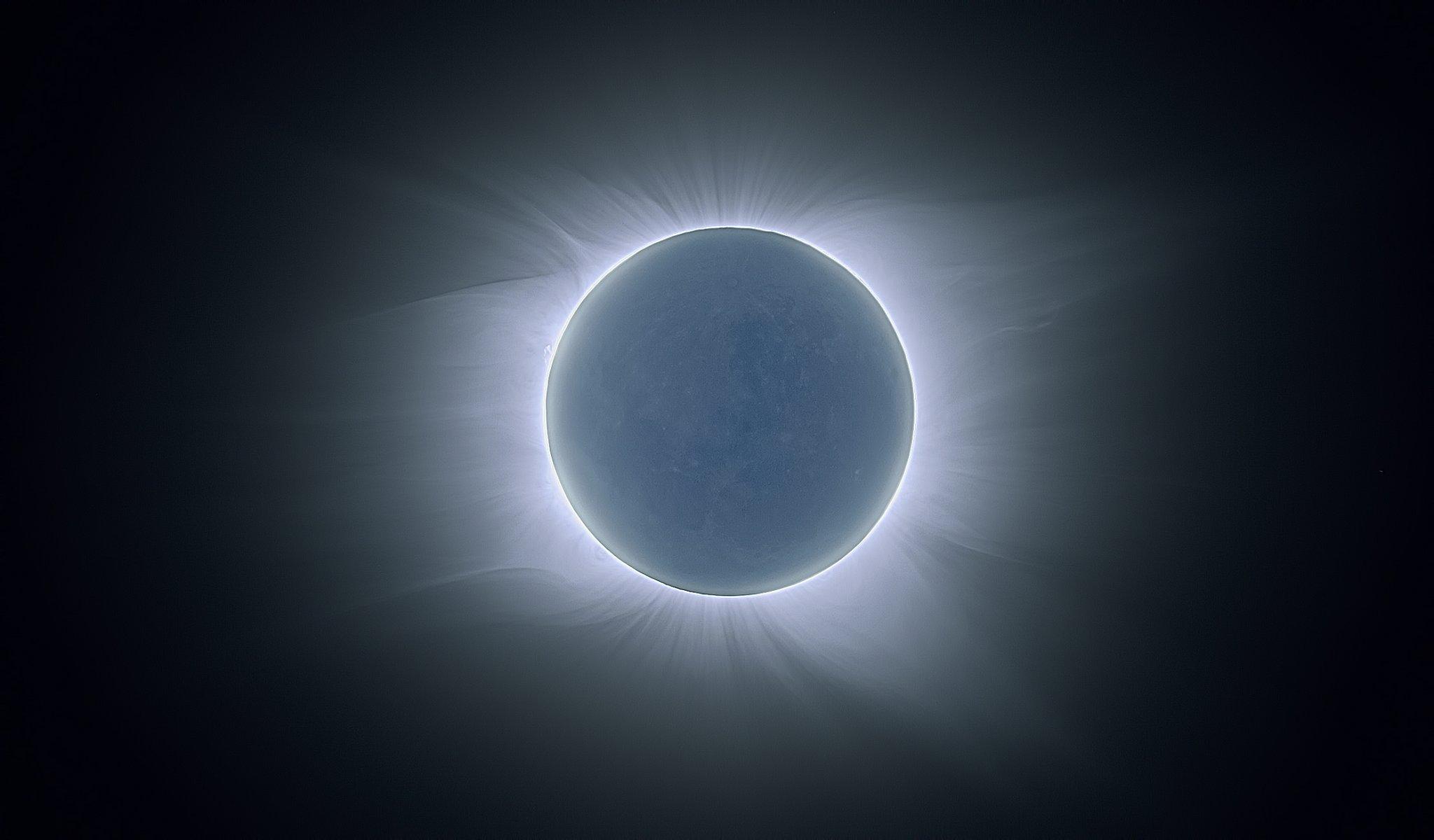 Лунное затмение: что это такое, как происходит, виды, периодичность