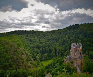 Охрана природы — википедия
