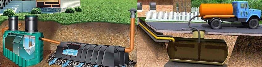 Очистные сооружения канализации: как работают канализационные сооружения города и что это? промышленные кос и другие виды, их устройство и строительство