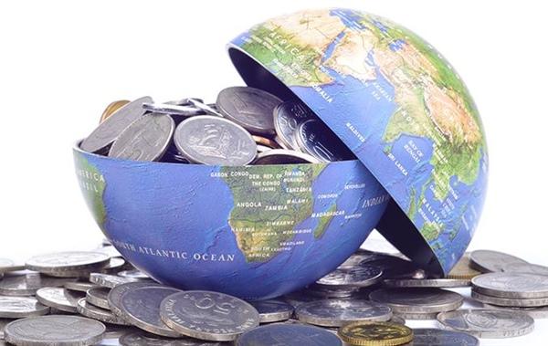 Раздел 1. мировая экономика: основные понятия введение