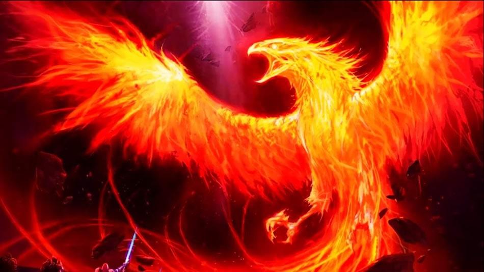 Феникс | mythological creations | fandom