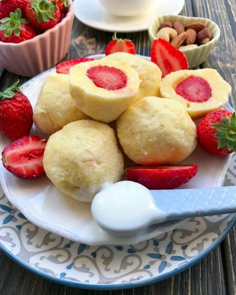Кнедлики (25 рецептов с фото) - рецепты с фотографиями на поварёнок.ру