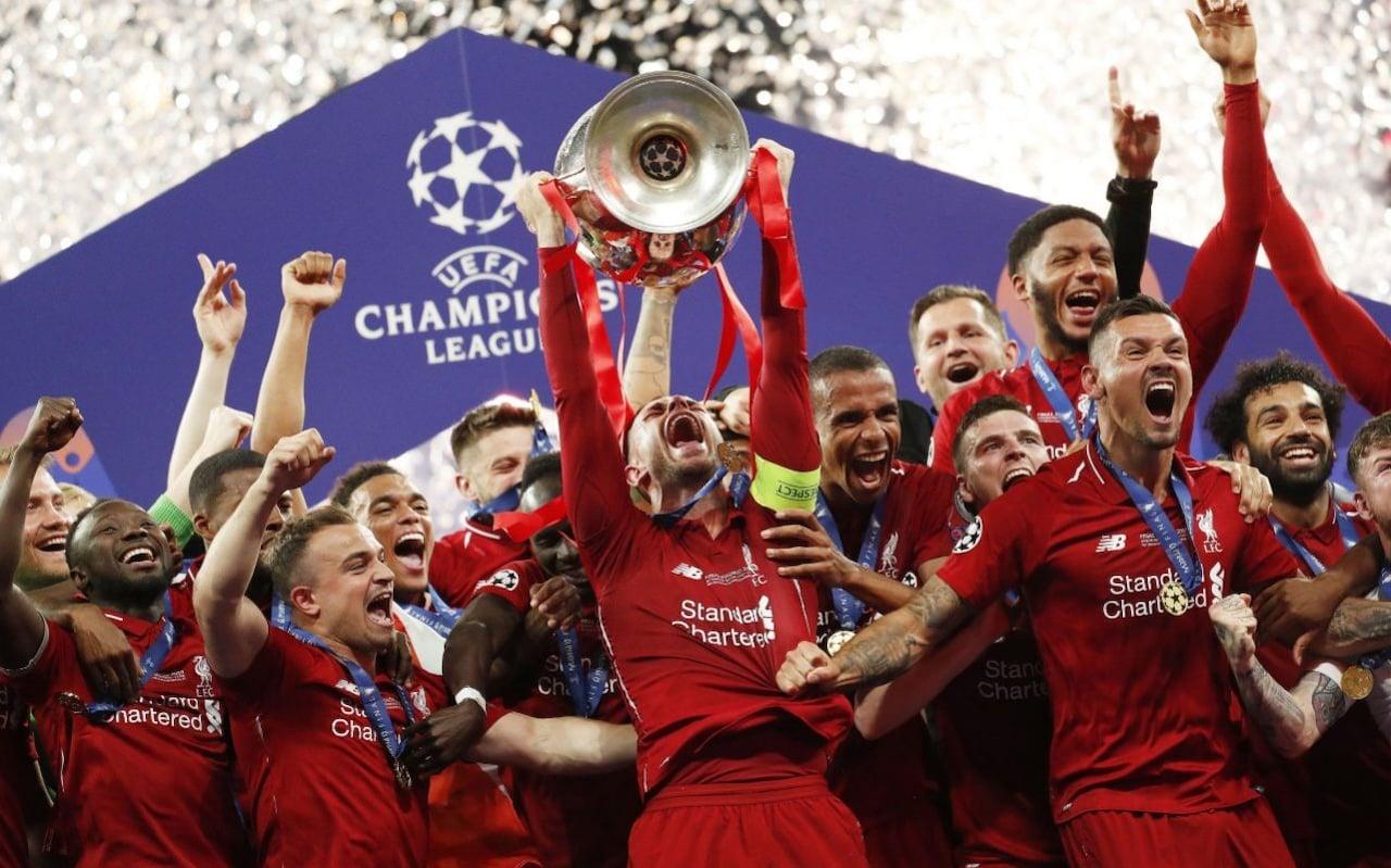 Чемпионат англии, премьер-лига