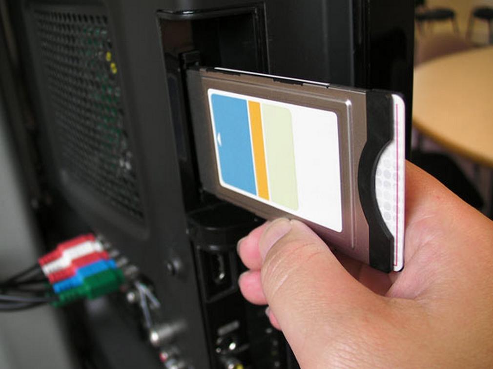 Как настроить триколор на телевизоре самсунг