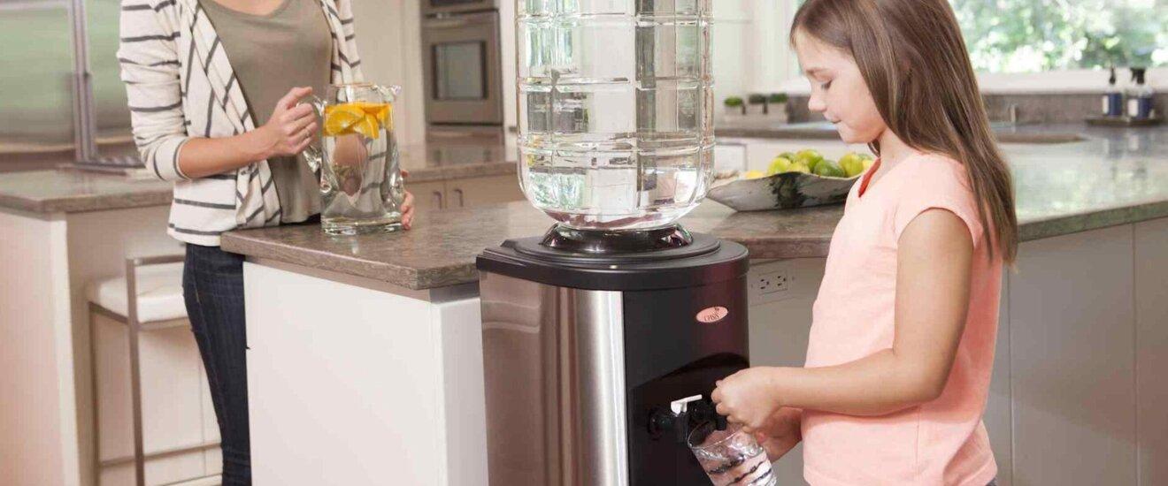Устройство кулера для воды: схема работы, принцип работы, как нагревается и охлаждается вода, эксплуатация