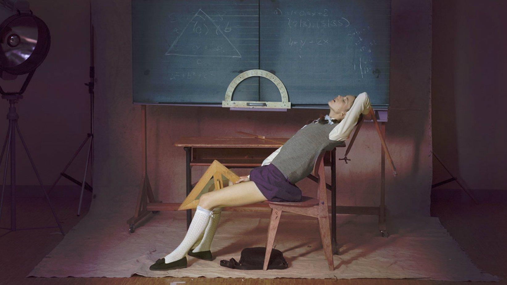 Причины нимфомании у девушек и женщин: что это такое, признаки расстройства, тесты