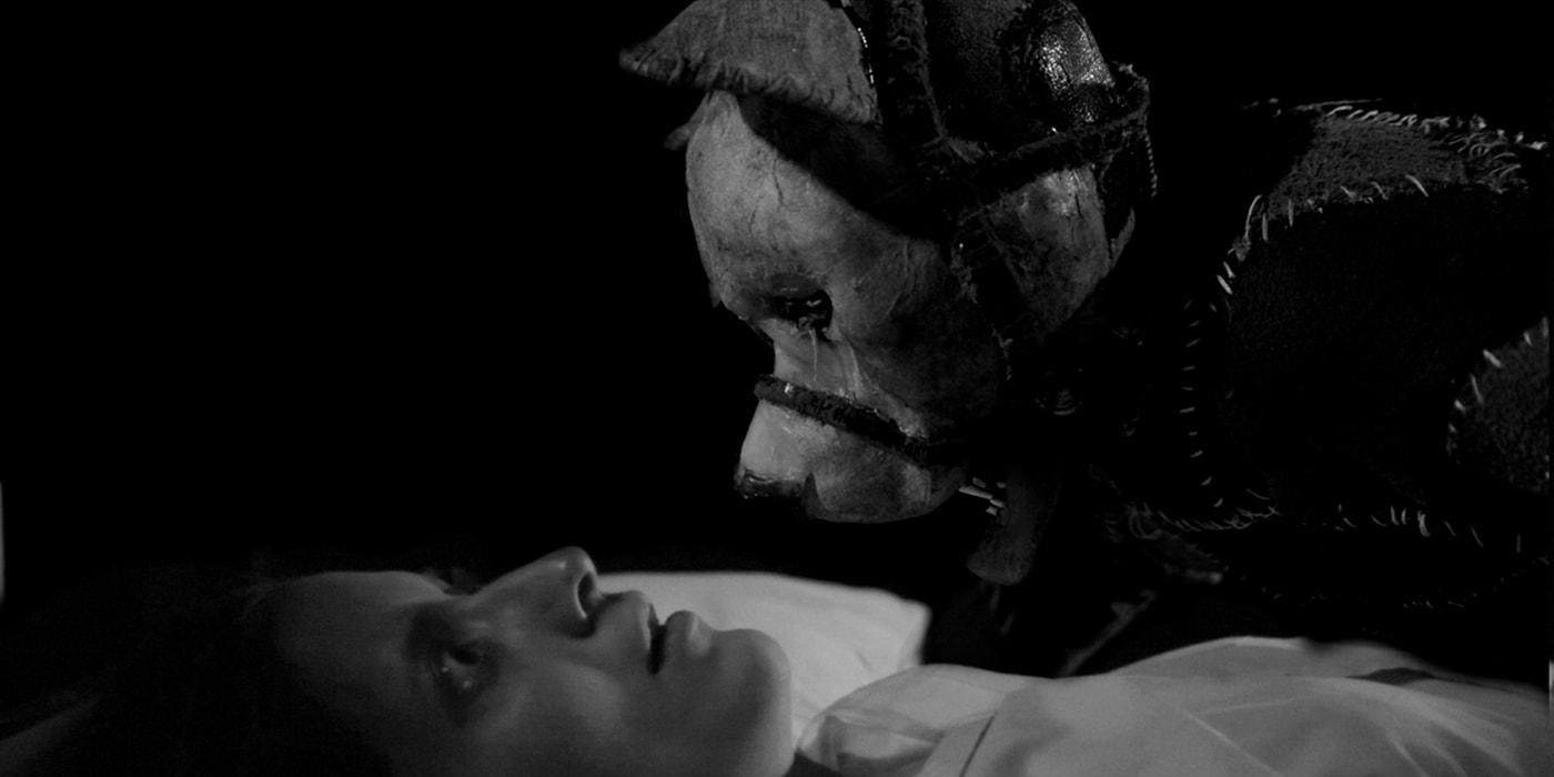 «поцелуй» дьявола. как распознавать » страшные истории