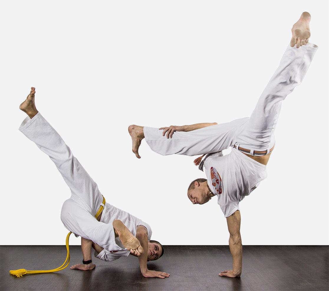 Капоэйра | федерация боевых искусств москвы
