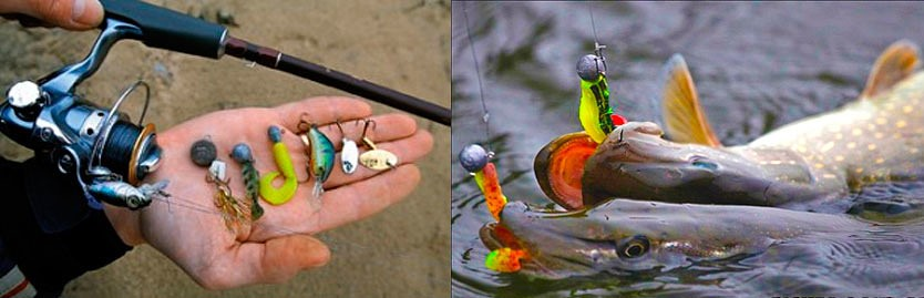 Как ловить на джиг: 9 лучших проводок и правила техники