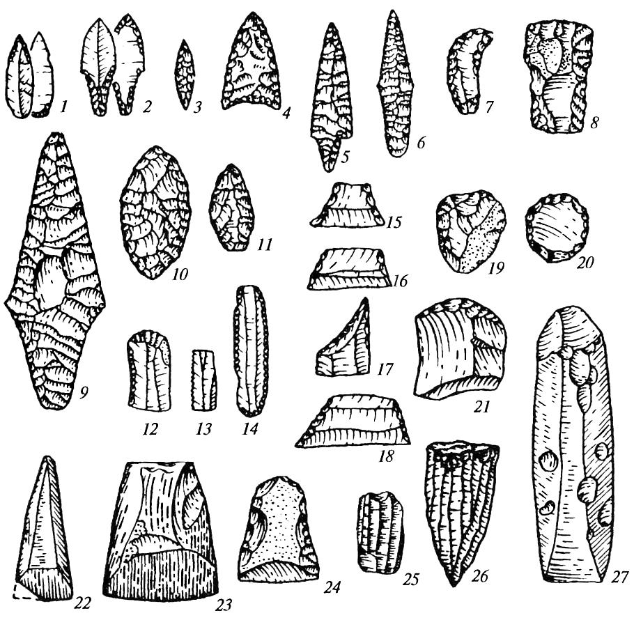 Неолит европы — википедия. что такое неолит европы