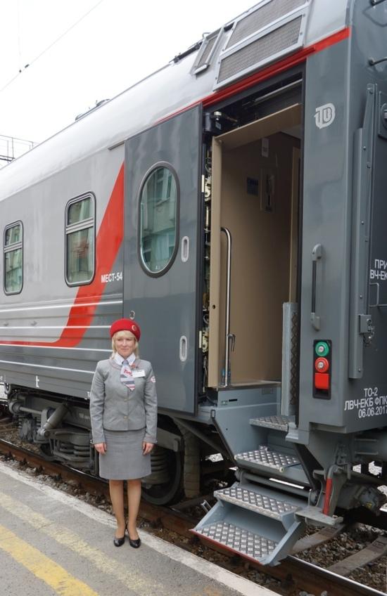 Поезд пассажирский, скорый, ускоренный: знакомимся с типом поездов