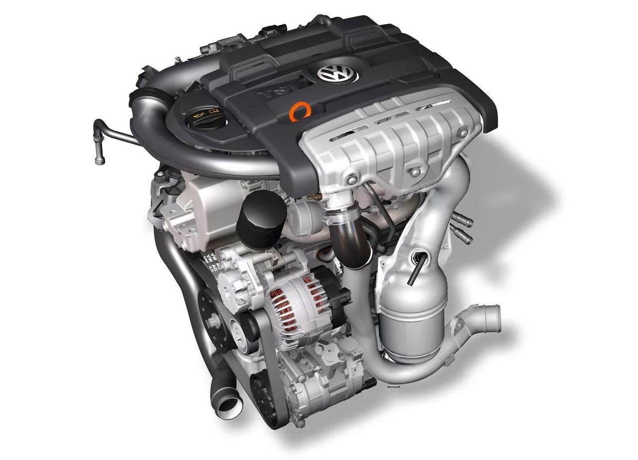 Двигатели tsi от volkswagen — что это такое, их плюсы и минусы