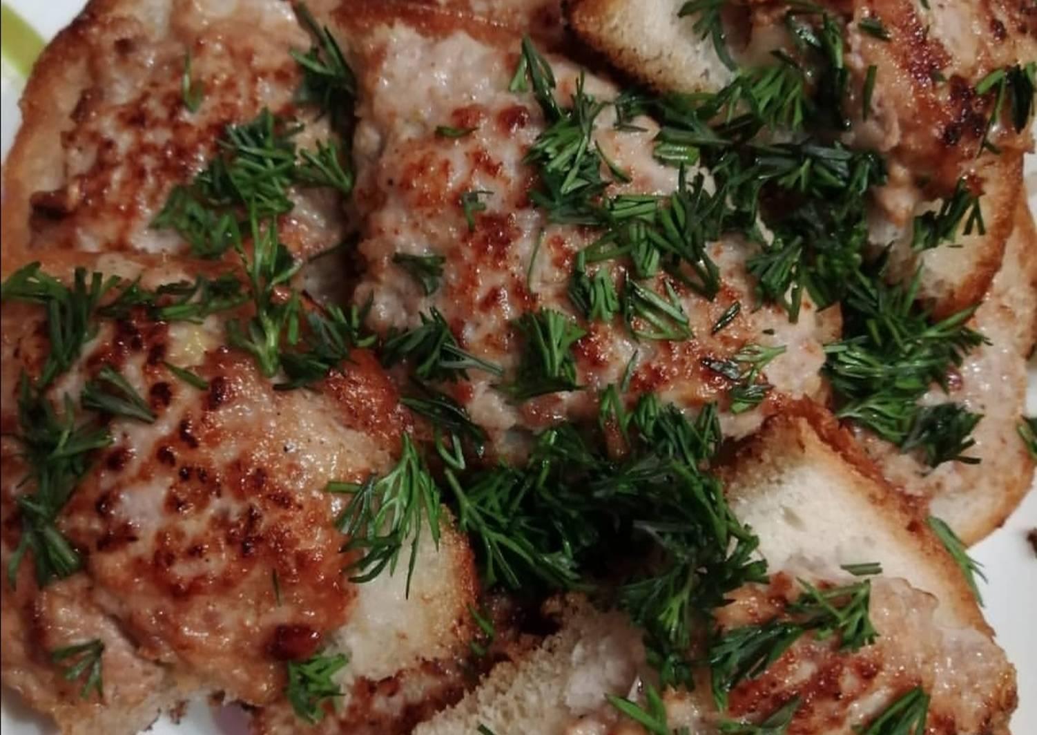 Чешские кнедлики — простые рецепты для кухни