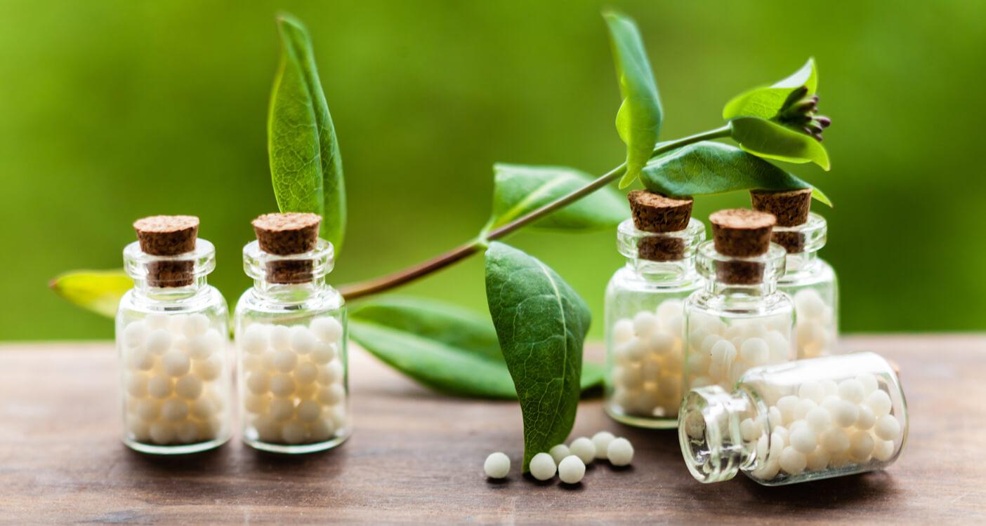 Гомеопатические препараты - что это такое и как они работают?