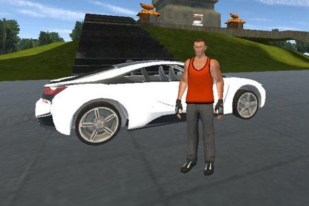 Игры машины, играть в игры машинки онлайн бесплатно, а также игры про машины для мальчиков