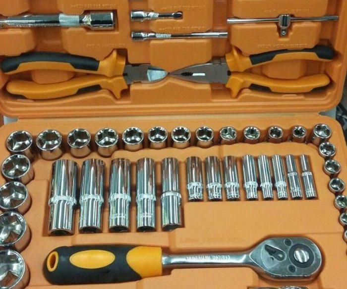 Что такое инструмент
