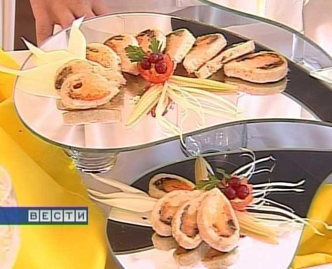 Кухня фьюжн - fusion cuisine - qwe.wiki