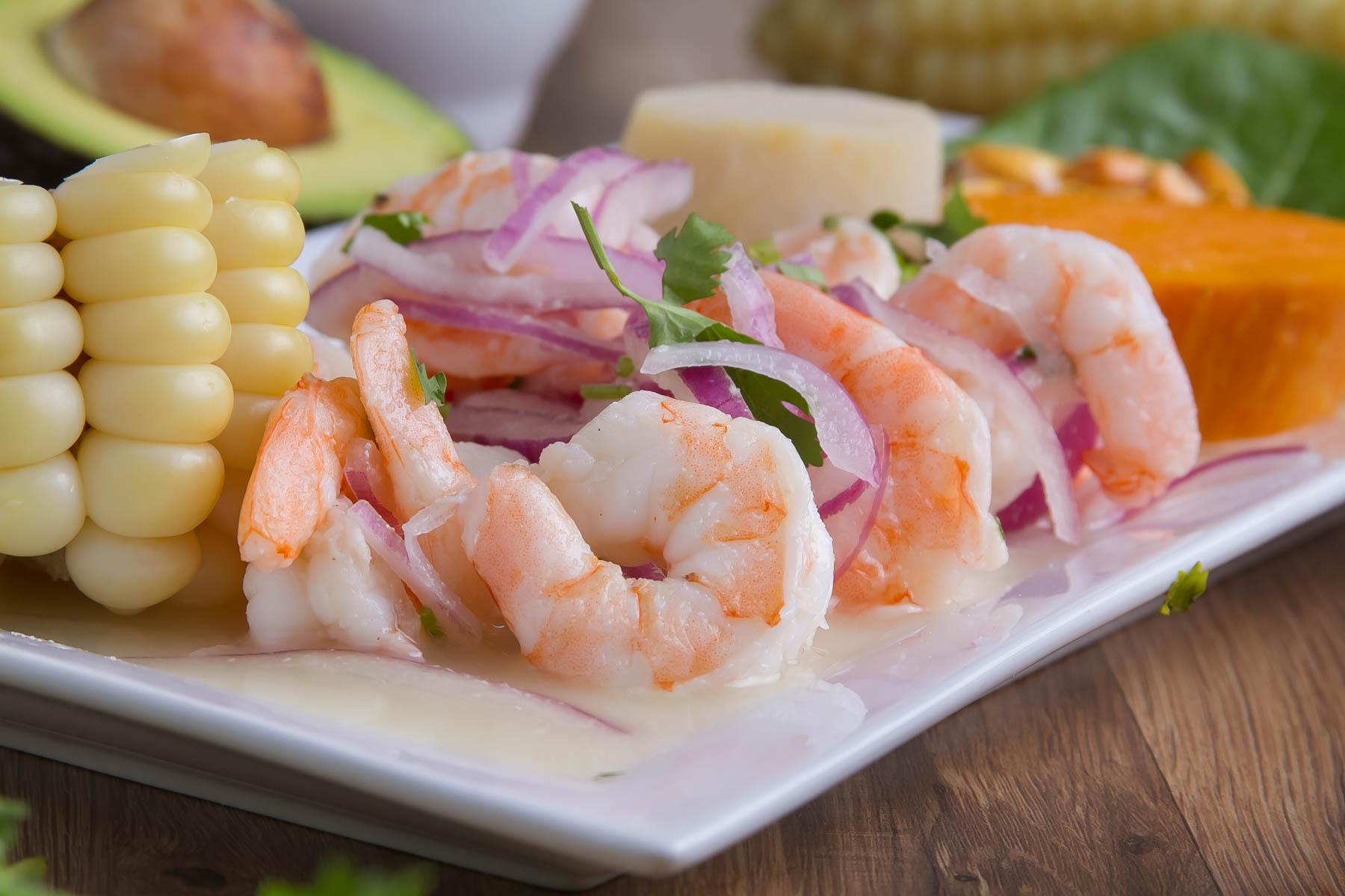 Севиче / рыбные закуски / tvcook: пошаговые рецепты с фото