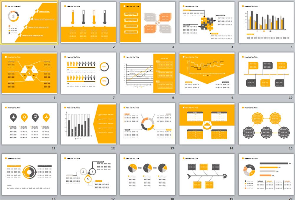 Мастер слайдов: как создавать, редактировать и использовать - блог luz
