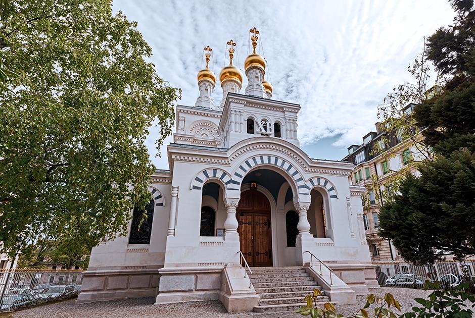 Русская православная церковь: история, органы управления