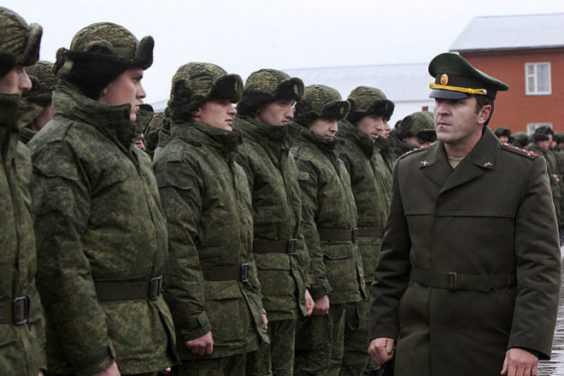 Шоковая дисциплина: российские дисбаты пустеют