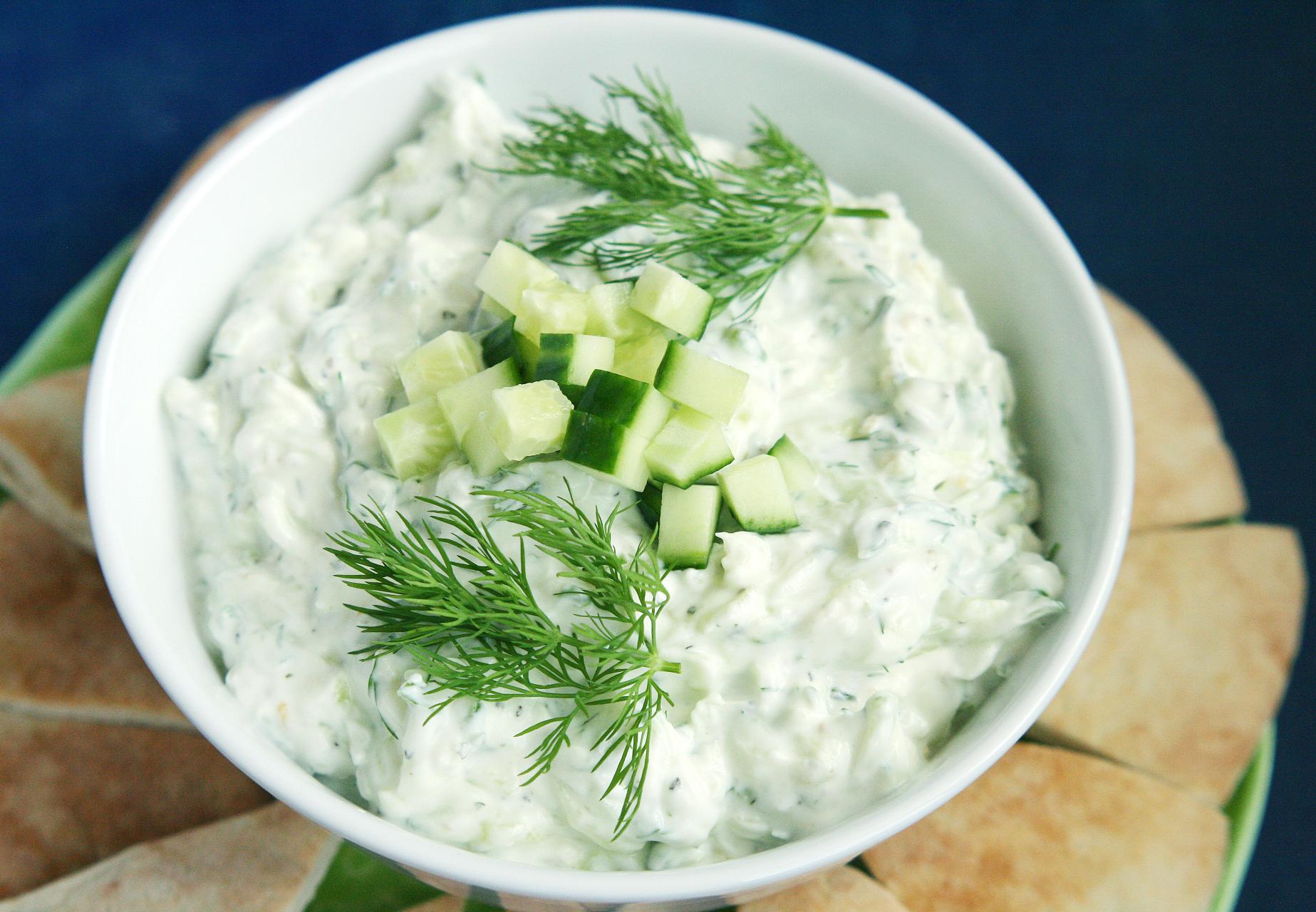 Греческий йогурт — польза и вред | польза и вред