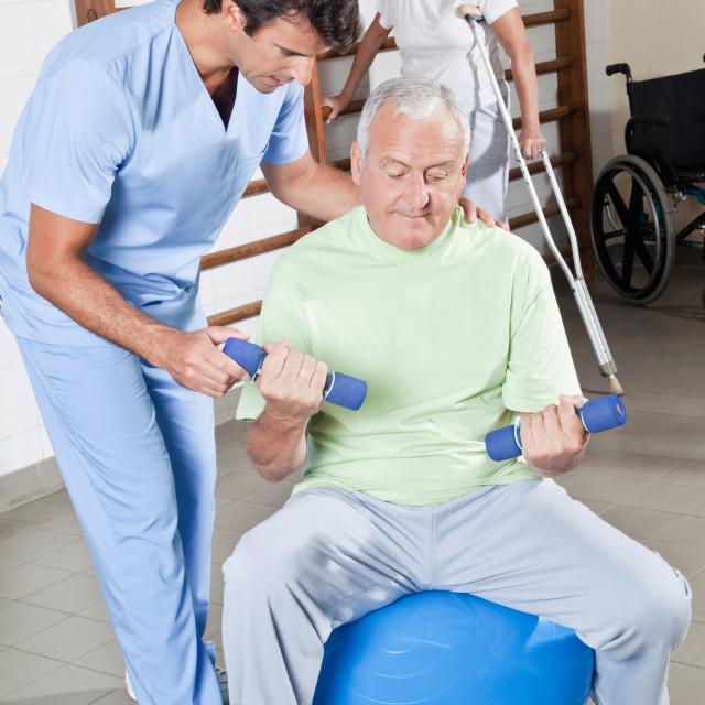 Диффузный пневмосклероз легких: что это такое и как лечить