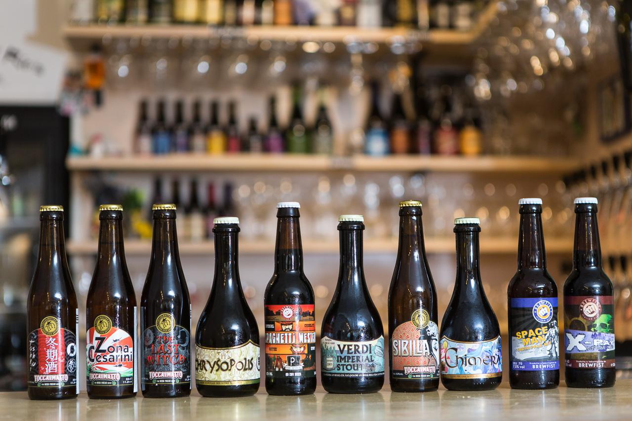 Особенности производства крафтового пива, виды, сорта, рецепты