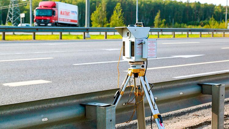 Новые камеры на перекрестках и последствия для водителей