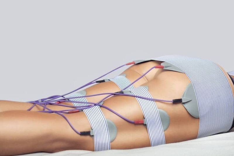Миостимуляция: ems тренировки - реальные отзывы с фото