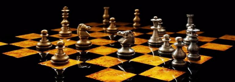 Шахматы онлайн играть