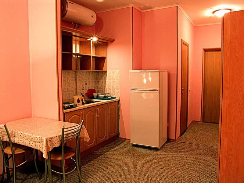 Квартира гостиничного типа; как должна выглядеть планировка гостинки | domosite.ru