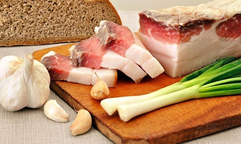 Что такое сало? вкусное домашнее сало: рецепты приготовления