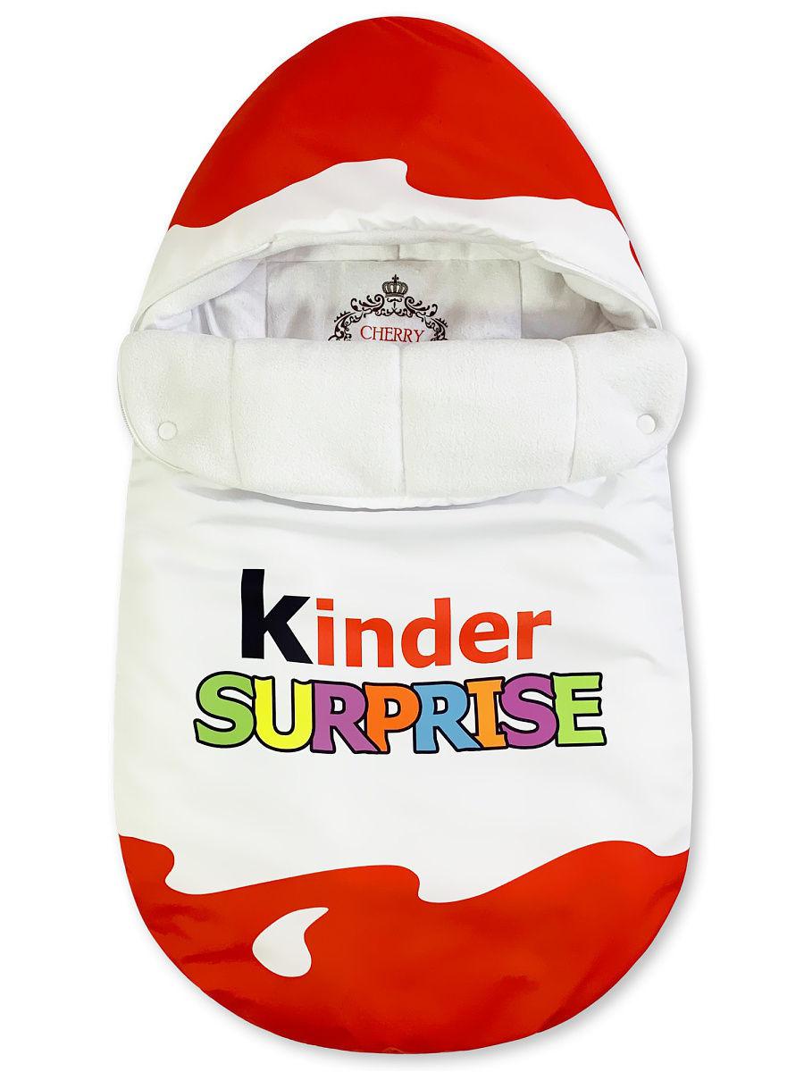 Список основных (цельных) серий игрушек из киндер сюрприза (1975-2015)