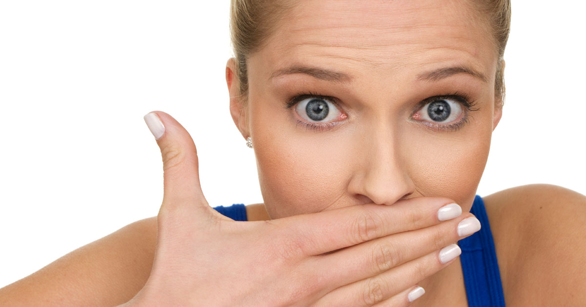 Галитоз (халитоз): что это такое, признаки, причины и лечение
