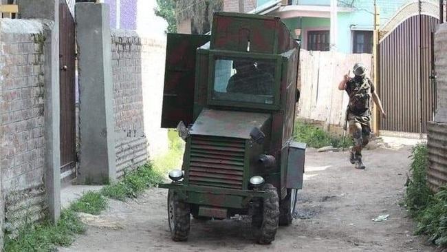 Эрзац-оружие второй мировой – warhead.su
