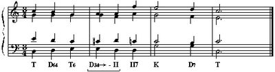Модуляция (музыка)