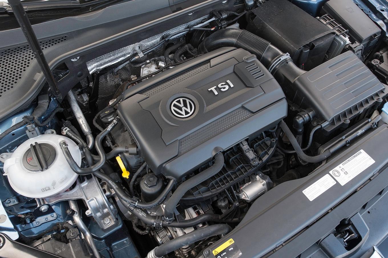 Мотор tsi – это прямой послойный впрыск: что значит тси, преимущества двигателей этого типа