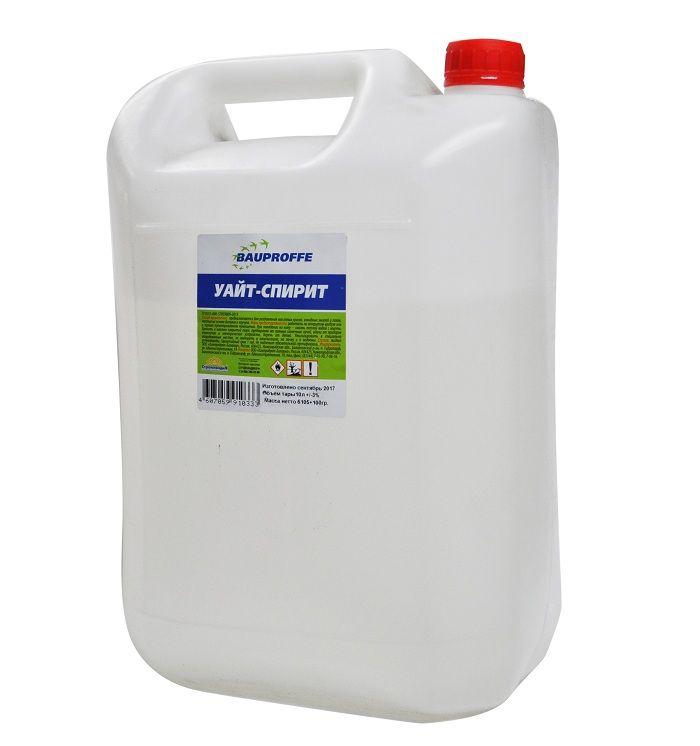 Уайт-спирит – что это такое, состав, технические характеристики, отличия от керосина и ацетона