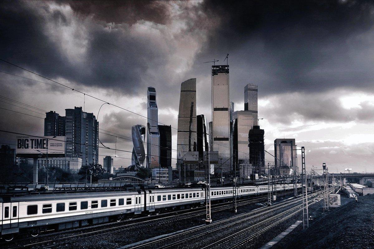Урбанизация, что это такое: определение, причины, виды - ecobloger