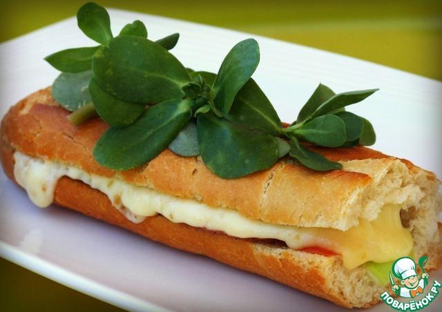 Панини: рецепты приготовления. интересные варианты приготовления панини что такое панини как готовить